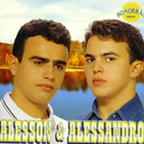 Alesson e Alessandro