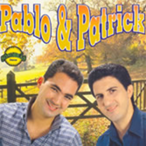 Pablo e Patrick